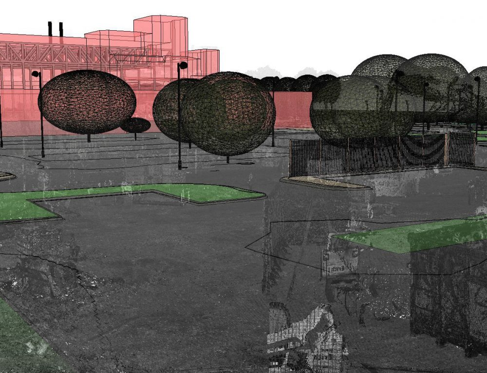 Point Cloud Data 3